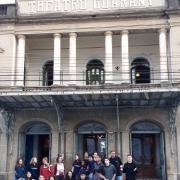 2ª Série EM realiza viagem de estudos a Pelotas