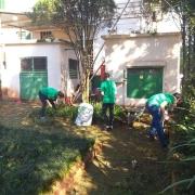 Tem início primeiro projeto social do Sou Solidário