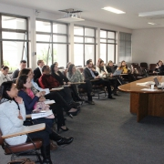 Seminário de Matrículas 2013 - Grande Porto Alegre