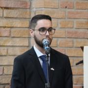 Celebração de Primeiros Votos - Ir. Gabriel Tomazini