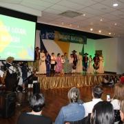 5º ano/EF apresenta Mostra Cultural Brasileira