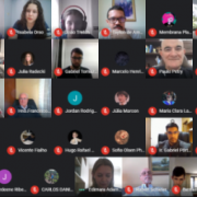 Superior Geral participa do projeto Conectando