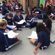 Projeto Educação Financeira: 6° e 7°anos