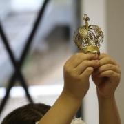 Coroação de Nossa Senhora na La Salle RJ