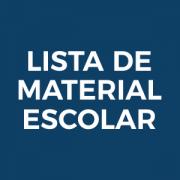 Lista de Material Escolar Fund. - 2019