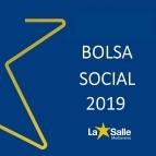 Aditivo Processo de Bolsa Social 2019, até 28/11.