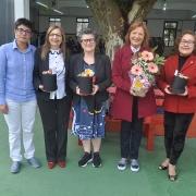 Lançamento Concurso Literário 2019