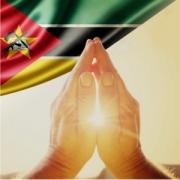 Vamos Ajudar Moçambique!