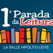 Projeto Parada da Leitura