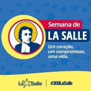 Começa a Semana de La Salle 2019
