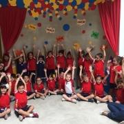 Período de Inserção na Educação Infantil