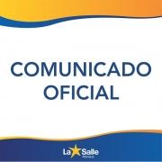 Comunicado Oficial do Centro Educacional La Salle