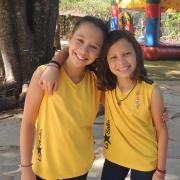 Comemoração do Dia da Criança