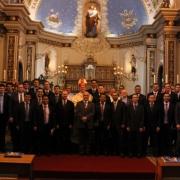 Irmãos Lassalistas comemoram o Dia da Província