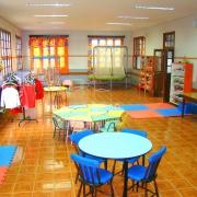 La Salle inaugura Brinquedoteca