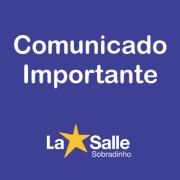 Comunicado Rede La Salle DF