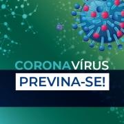 Coronavírus: Saiba diferenciar os sintomas