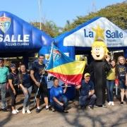 Rede La Salle DF participou do Encontro pela Paz