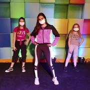 Entardecer Cultural - Live #DanceEmCasa