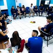 Grupo de Jovens - UBUNTU