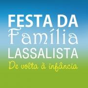 Festa da Família Lassalista - 25 de agosto