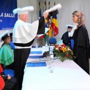 Faculdade La Salle Estrela completa quatro anos