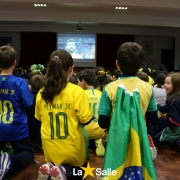 La Salle Caxias na Copa