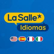 TEM NOVIDADE! Unidiomas agora é La Salle Idiomas