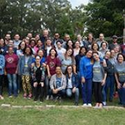 Retiro da Comunidade Educativa La Salle Pelotas