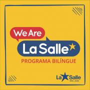 2020: La Salle São João terá Programa Bilíngue