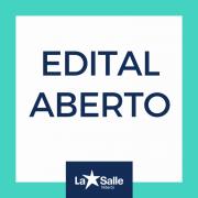 EDITAL PARA EXPLORAÇÃO COMERCIAL DA CANTINA