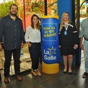 La Salle Canoas firma parceria em projeto educativo