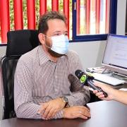 Fomos destaque na reportagem da TV Band Brasília