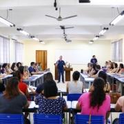 Jornada Pedagógica dá início as atividades em 2020