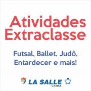Atividades Extraclasse 2019