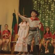 Epopeia Gaúcha celebra a formação e cultura do RS