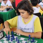Festival Interescolar de Xadrez -Etapa Bispo
