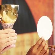 Celebração na Igreja Matriz, dia 22, às 19h.