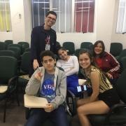 Gincana do La Salle Languages
