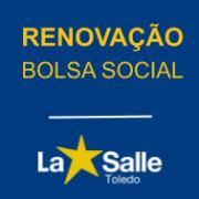 Renovação de Bolsa Social - 2021