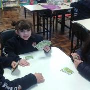 Jogos Pedagógicos e Turno Integral