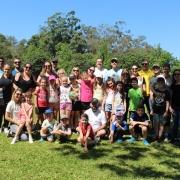 Dia da Família: integração e convivência familiar