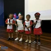 Atividades Especiais marcam Semana da Criança