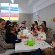 Semana de homenagens às mamães lassalistas