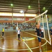 GEL promoveu os Jogos Interséries.
