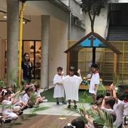 Semana Santa da Educação Infantil (2019)