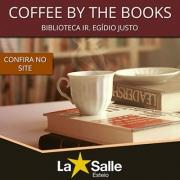 10º Coffee By The Books - Programação