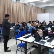 Professores recebem formação com a FTD