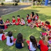 Projeto Transição da Educação Infantil