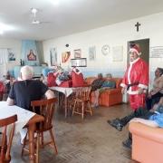 Natal Solidário desembarca em Arroio Grande